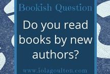 Bookish Questions