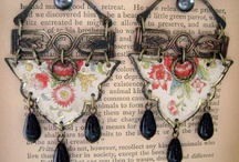 Jewelry Inspiration / by Deb Worrell