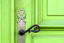 Doors Locks Keys