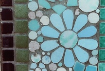 Mosaic / by Deb Worrell