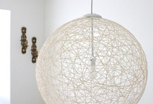 Craft: Lights and Lanterns / by Michaela Cooper
