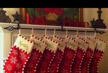 Christmas  / by Deona Durham