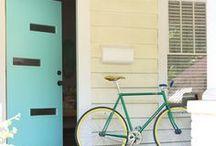 Mi Casa... / great ideas for home / by Biz B