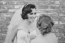 WEDDING LOOKS WE LOVE!