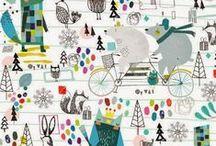 Texture&Pattern / by Margherita Antinori