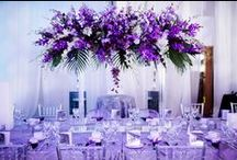 Wedding Centerpieces / by Premiere Event Management