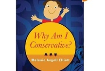 Conservative Children's Books / Conservative Children's Books is THE resource connection for families who seek to rekindle the patriotic spirit in young Americans. www.ConservativeChildrensBooks.com  / by Melanie Angell Elliott
