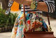 Summer Style Ideas / by Evy C.