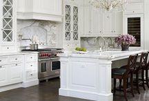 Kitchen / by Kirsten Braddock