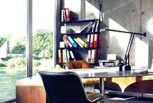 Art Studios and Work Spaces / So, you have a studio... / by Margherita Antinori