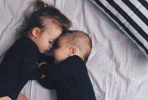 Future Babies / by Maranda Carpenter