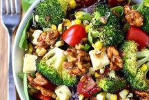recipes for a healthy me! / by Nicole Giroux