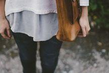 My Style / by Rachel Reynolds