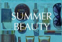 Summer Beauty / by Estee Lauder