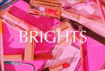 Brights / by Estee Lauder