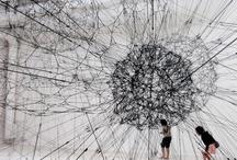 Arqui-sinapsis / confluencias entre arte, arquitectura, paisaje y espacio urbano / by Alicia Rodríguez Ortiz