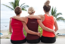 Yoga Retreats ~ Sayulita, Mexico / Memories from some of our Sayulita Yoga Retreats