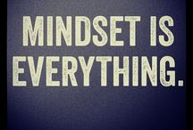 Set My Mind On Things Above