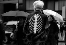 body wrappage / by Culietta
