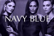 Navy Blue / by Estee Lauder