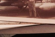 R.I.P ~Daddy my Air Force Veteran / In honor of my Daddy... R.I.P  1-23-14 love u always❤️ / by Mandy Holton