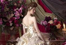 Wedding Inspirasi / by Debbie Kriegh