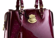 Beautiful Bags / by Joan [Rehfus-Hodson] Bash