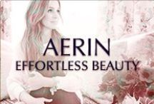 AERIN: Effortless Beauty / by Estee Lauder