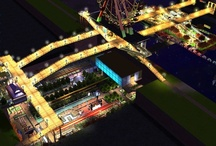 Games - Roller Coaster Tycoon 3 (RCT3)
