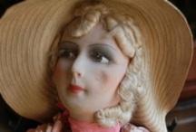 *Boudoir Dolls*