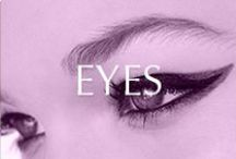 Eyes / by Estee Lauder