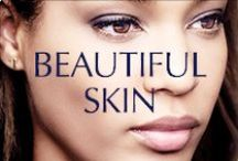 Beautiful Skin / by Estee Lauder