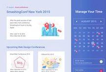 Web design & grafic design by Madalina Taina / :)