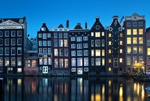 Cities - Amsterdam (Netherlands)