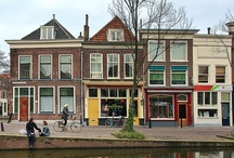 Cities - Delft (Netherlands)