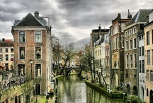 Netherlands - Cities & Architecture