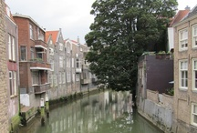 Cities - Dordrecht (Netherlands)