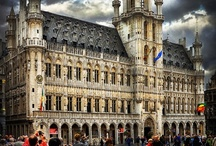 Cities - Brussels (Belgium)