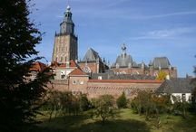 Cities - Zutphen (Netherlands)