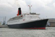 Ships (Cruise ships)