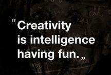 Creativity/entrepreneurship