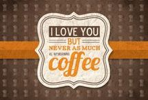 Goodmorning, Coffee !!!