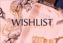 Wishlist / by Estee Lauder
