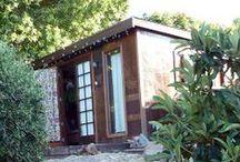 Art Studio in the Garden