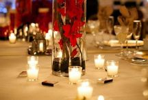 Center pieces / by Mary Baker