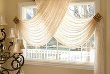 **curtains**