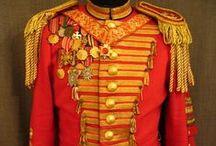 Ringmaster - Military Style