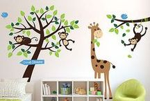 Creativity | Wallstickers | DIY Projects