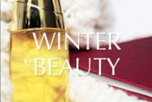 Winter Beauty / by Estee Lauder
