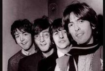 Beatles Music / Going to pin as many of their songs as I can! / by Joan [Rehfus-Hodson] Bash